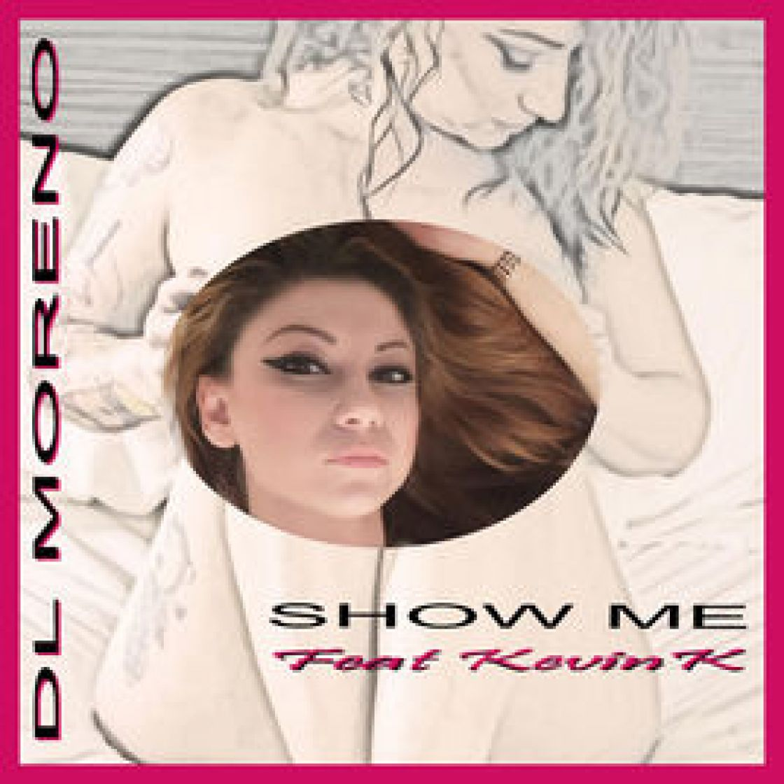 SHOW ME feat KevinK