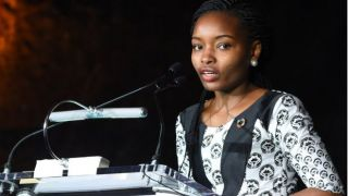 Rebeca Gyumi Tanzanian young women rights activist wins the UN Human Rights Prize