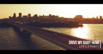 """New Music Best of IN BETWEEN'...feat. Mira Veda Called """"Drive My Baby Home"""""""