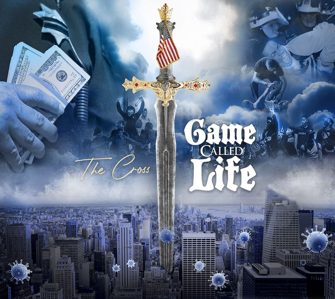 Game Called Life by The Cross
