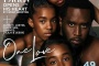 "Sean ""puff"" Combs grace the cover of Essence magazine with his daughter"