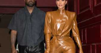 Kanye West and Kim Kardashian is having prepared for 2.2 Billion Divorce