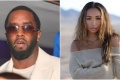"""Virginia V was abusive relationship with Sean """"Diddy"""" Combs for 5 years"""