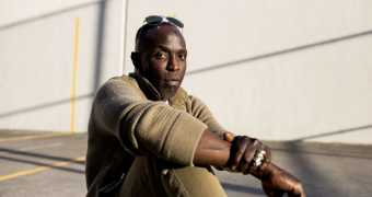 Michael K. Williams, Omar From 'The Wire,' Is Dead at 54