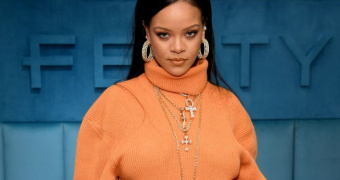 Rihanna is done taking her dad, Ronald Fenty, to court.
